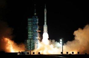 china space 1