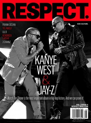 jay and ye