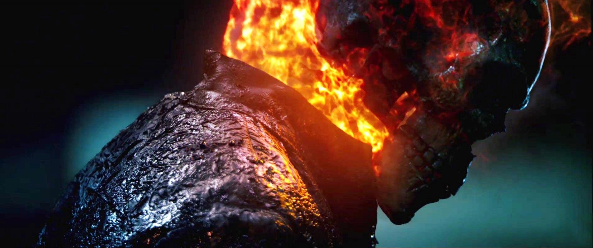 Ghost Rider 2 Movie In Hindi Avi