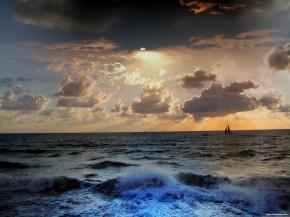 My-Ocean-Waves