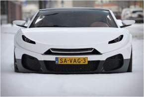savage 1