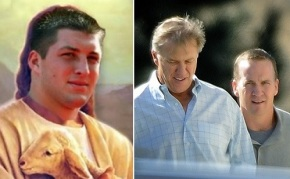 Manning-Elway-Tebow