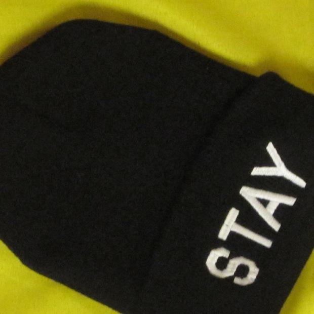 stayy
