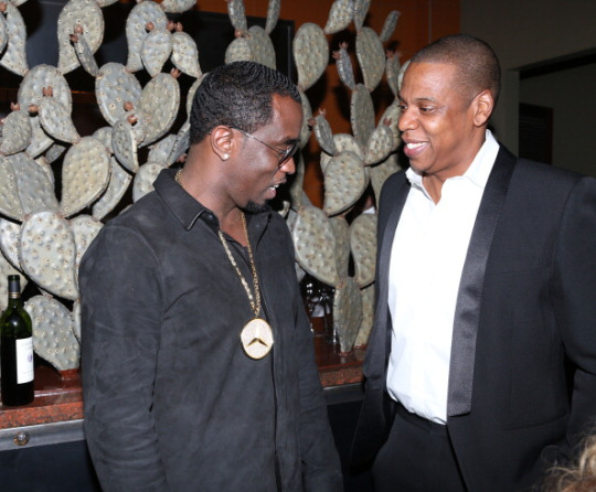 "Sprite Presents Shawn ""Jay Z"" Carter And Lebron James Two Kings Dinner"