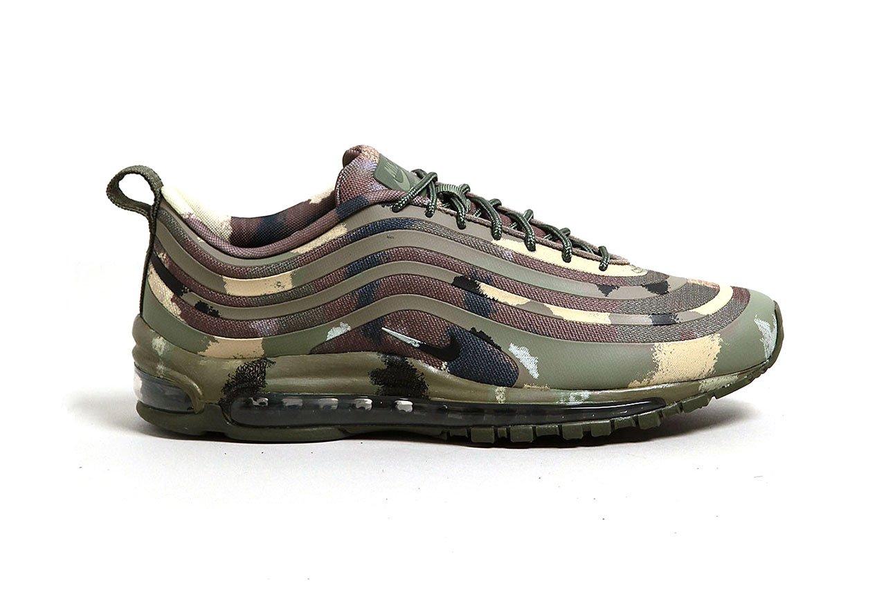 Nike Air Max 97 Army